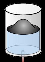 Конструкция мембранного расширительного бака