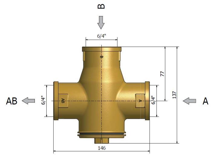 размеры regulus tsv6