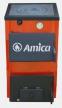 Твердотопливный котел Amica Optima 0