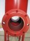 Гидравлический разделитель (гидрострелка) HSF 80/200 210кВт 0