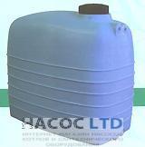 Бак пластиковый для питьевой воды NSQN 750