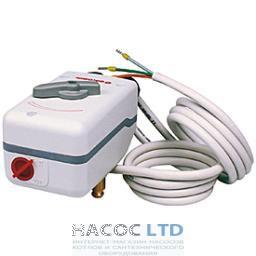 Электрический двигатель для клапанов с ручным контролем 230V GIACOMINI