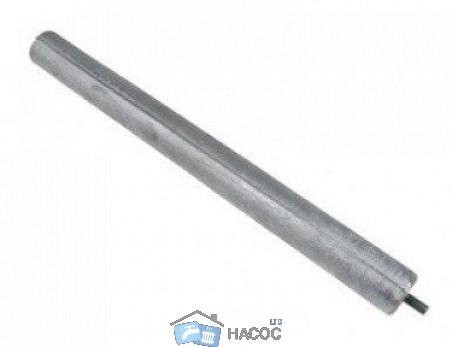 Магниевый анод Drazice 33х370/М8