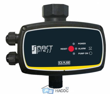 DAB Smart-press WG 1,5 автоматический контроллер насос