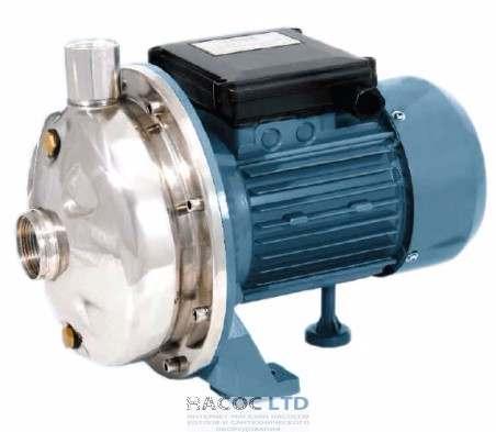 Насосы плюс оборудование CPs 1100