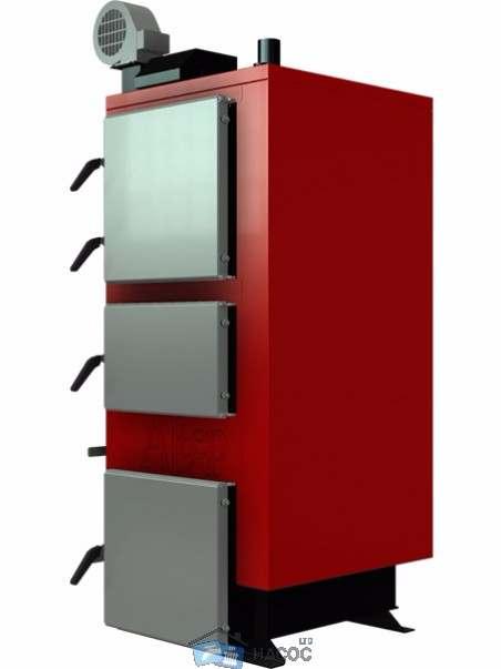 Твердотопливный котел Альтеп Duo UNI PLUS (КТ-2ЕN) 15-50 кВт