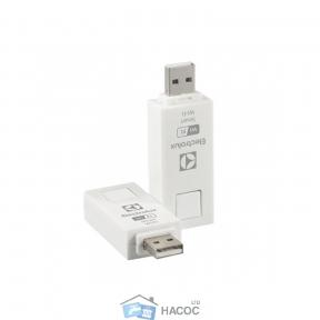 Съемный управляющий модуль Electrolux Smart Wi-Fi ECH/WF-01