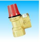 Предохранительный клапан (с расширенным сбросным отверстием) Watts SVH25 1 1/2'