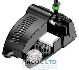 Насос фонтанный с фильтром + УФ-лампа PondoRell 3000