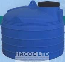 Бак пластиковый для питьевой воды PAN 7500