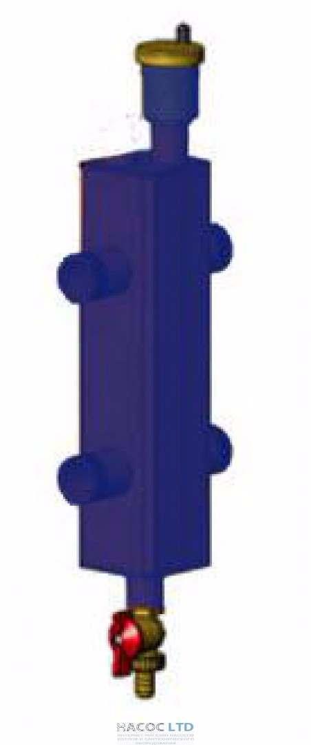 Гидрострелка РГБ-Р1-01