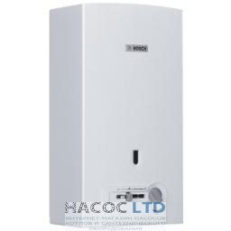Газовая колонка Bosch 4000 O WR10-2P