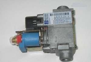 Газовая арматура Sit Sigma 845 для котлов Beretta