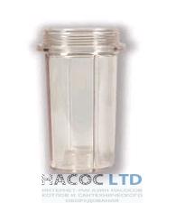 Фильтрующий стакан пластмассовый Watts RG/TK