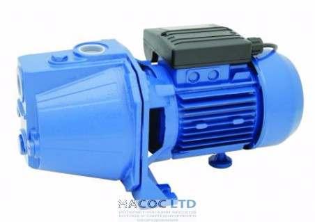 Насос для воды Aquario AJC-100 самовсасывающий одноступенчатый