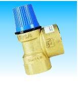 Предохранительный клапан Watts SVW6 1 1/4''