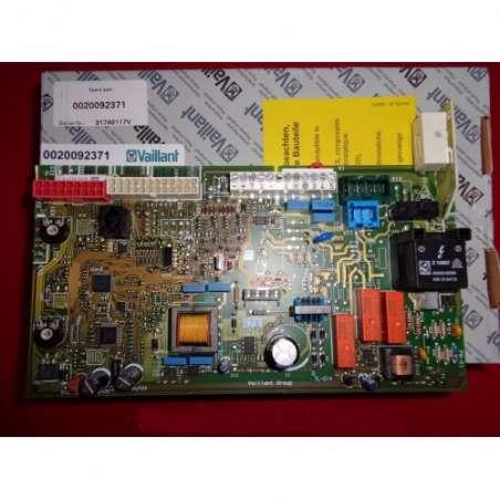Плата для Vaillant Turbo Tec Pro 24