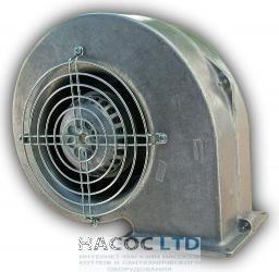 Вентилятор для котла G2E-160 WPA-160 до 160 кВт