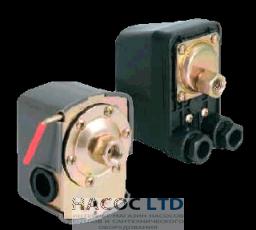 Комплект автоматики Реле давления PS-10