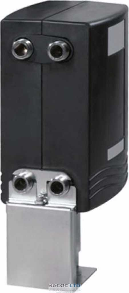 Изоляция для теплообменника 10-30 piastre GIACOMINI