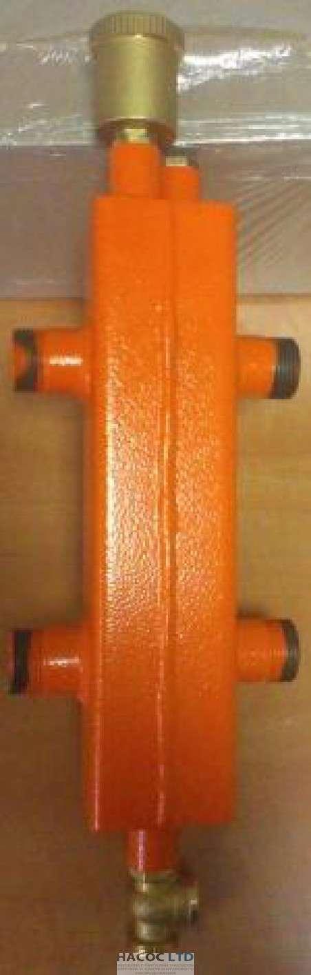Гидрострелка ОГС-Р-6