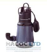 Дренажный насос KP Basic 600A