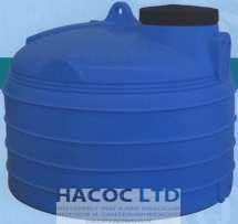 Бак пластиковый для питьевой воды PAN 5000