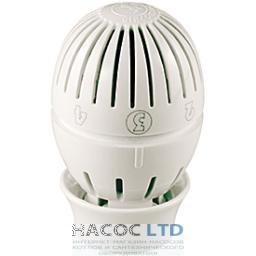 Термостатическая головка с жидкостным датчиком GIACOMINI