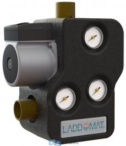 Laddomat 21-40 (Ладдомат 21-40) Контур подмеса для котлов мощностью до 65 Квт