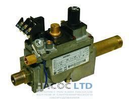 Газовая автоматика SIT 820 (Immergas)