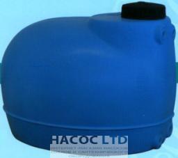 Бак пластиковый для питьевой воды SOV1 300л
