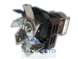 Вытяжной вентилятор Metrix WC149.1