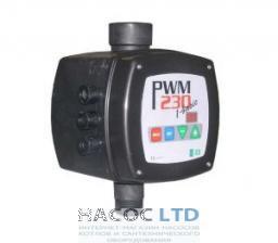 Pedrollo PWM 1-basic 11/dual voltage Прибор с частотным регулированием