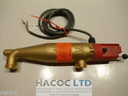 Датчик контроля уровня воды в котле Afriso WMS-WP6