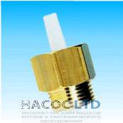 Запорный клапан для воздушного клапана Watts RIA 10/15