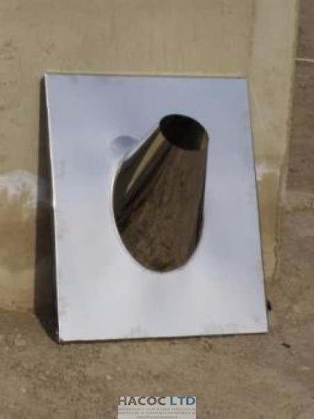 Крыза (сталь марки 430)