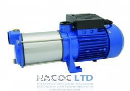 Насос для воды Aquario AMH-125-6S самовсасывающий многоступенчатый