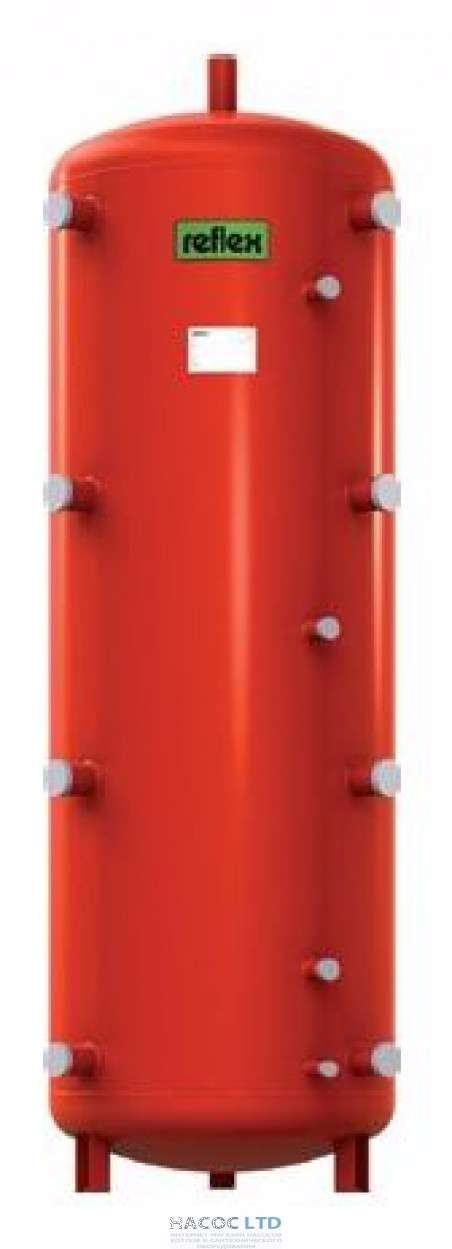 Аккумулирующая ёмкость Reflex PHW 300 1 змеевик