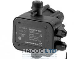 GRUNDFOS Реле давления Presscontrol PC 15