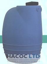 Бак пластиковый для питьевой воды SOV3 500