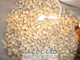 Пеллеты из сосны 3 сорт (биг бег 1т)