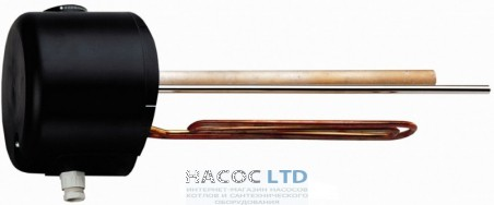 Трубчатый электронагреватель (ТЭН) Drazice RDW 18-7,5