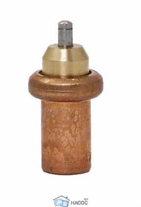 Термостатический патрон для трехходового клапана ESBE VTC951