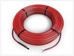 Двужильный кабель DA для систем антиобледенения кровель и водостоков HEMSTEDT
