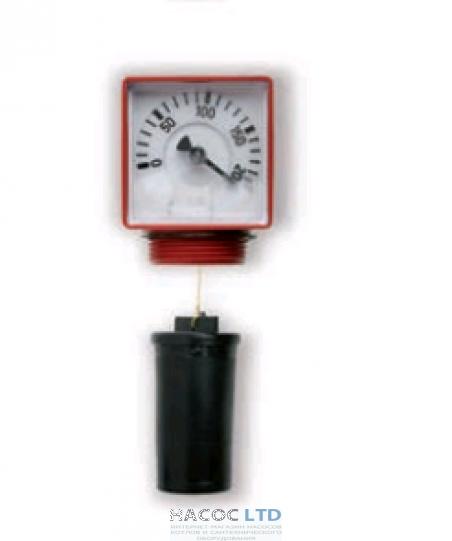Механический указатель уровень топлива Watts Q 200 V