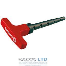 Калибратор/очиститель для многослойных труб GIACOMINI (14Х2) : (20Х3)