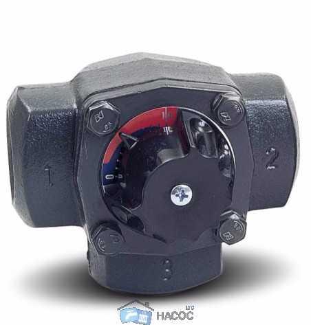 VEXVE Тermomix D 3-ходовой смесительный клапан