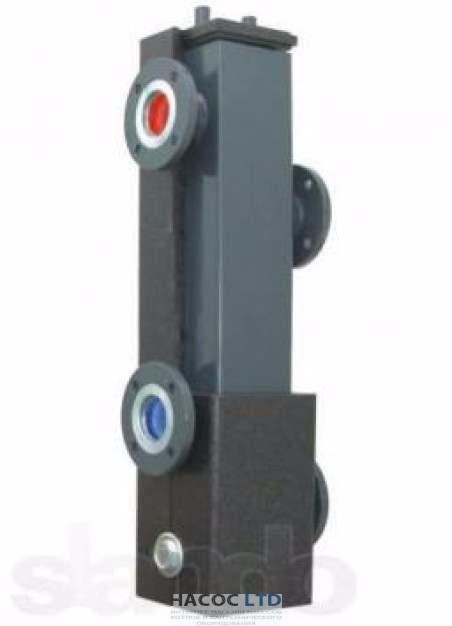 Гидравлическая стрелка IMS- 121-DN 50 фланцевая