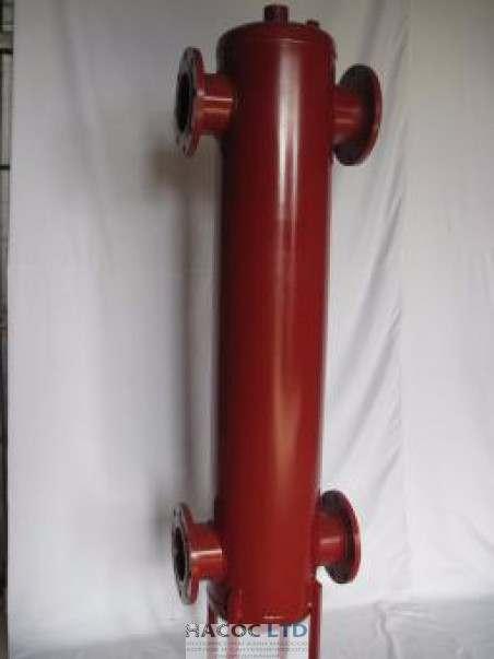 Гидравлический разделитель (гидрострелка) HSF 80/200 210кВт
