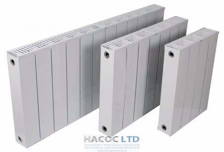 Стальной радиатор Лоза 22 тип боковое подключение